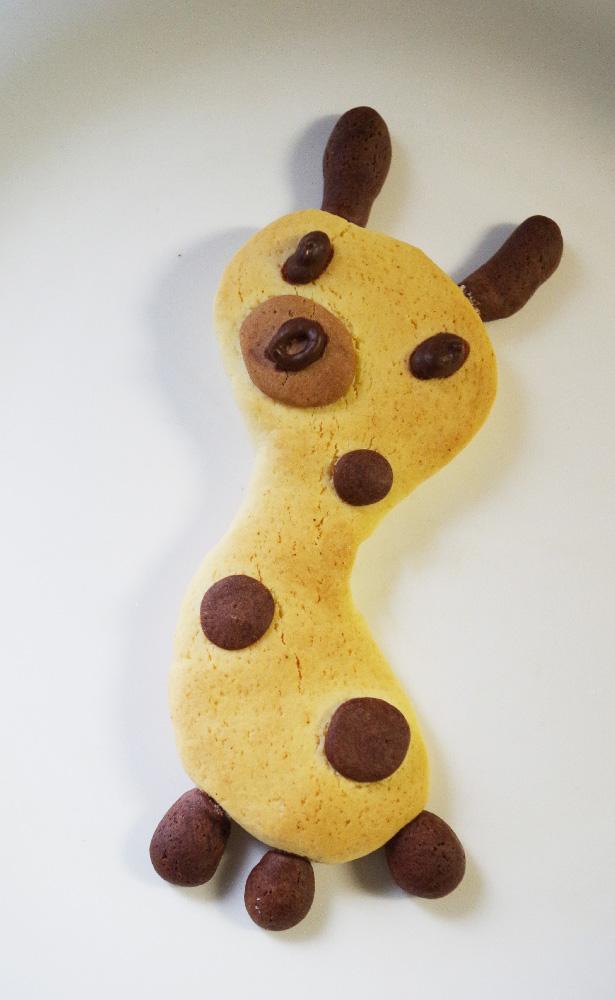 みじんこクッキー