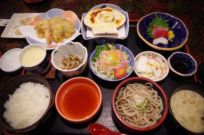 青森郷土料理