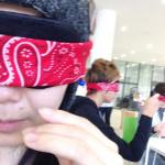 【みじんこ体験】第18回~視覚・聴覚障がいを体験しよう!~障がい者との対話で知ること
