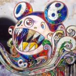 【みじんこ体験】第21回~「村上隆の五百羅漢図展」森美術館のギャラリートークに参加しました!
