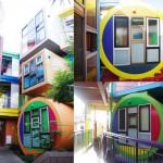【みじんこ体験】第22回~世界初の「死なないための住宅」三鷹天命反転住宅 イン メモリー オブ ヘレン・ケラーを体験してきました!