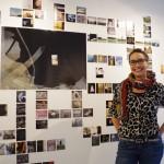 【みじんこTALK】第10回~ドイツ人の写真家による「俳句」をテーマにした作品展インタビュー