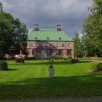フィンランドの森の中でアート制作~Serlachius Museumでのレジデンスレポート