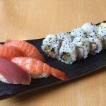デンマークでいただく「最高の寿司」レストランSUSHI SAIKOでオーガニックサーモンと最高のおもてなしを