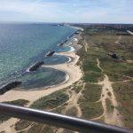アーティストの暮らした町スケーエン、デンマーク最北端で2つの違う色の海を見よう!