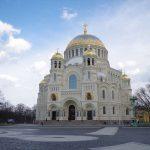 ロシアの世界遺産、海の大聖堂があるクロンシュタットで歴史めぐり