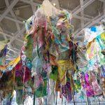 【解説と裏話】創作に参加できるアートの展覧会が銀座スウォッチビルで開催中!