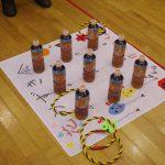 上毛町ワーキングステイ6~輪投げの才能を開花させつつ理想的な環境について考える