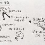 みじんこ漫画で学ぶテオ・ヤンセン~自立して動く生物のようなレモネードボトル