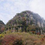 上毛町ワーキングステイ16~絶景の紅葉トンネルを行く!日本三大渓谷美で知られる大分県の耶馬渓&青の洞門