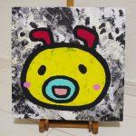 みじんこ作のアート作品「600億円」のウラ話~リアルと虚構の分類は必要か