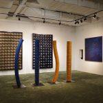 2人なのに個展~上海展覧会のパートナー、景秋作品から考える理想と現実について