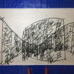 日野公彦作品を読み解く~みじんこへの手紙から考える「手紙は現代アートになりうるのか」