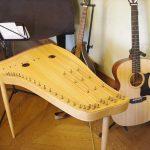 エストニアの村で子どもたちの音楽会に参加~北欧フィンランドの珍しい楽器のご紹介