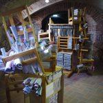 エストニアのアートレジデンスMoKSで見た「Waste/不用品」をテーマにしたアート作品ご紹介