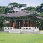 韓国大田(テジョン)のボラメ公園に行こう~南側レポート