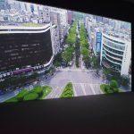 あいちトリエンナーレ2019より、人のいない大都市という現実を映した「日常演習」から「日常」を考える