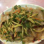 上海で楽しむ東北料理~激安で味わえる満州の家庭料理