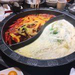 氷の山にキノコが立ってる!魅惑の食文化・上海でグループ旅行にオススメの火鍋を楽しもう!