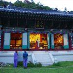 韓国ソウルでお寺どまりしよう!~仏教寺院のテンプルステイ