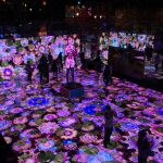 【5秒で読める】韓国釜山のド派手な展覧会MAXIMALIAへ行ってきた!