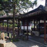【5秒で読める】上海から1時間の水の都・蘇州を楽しむ