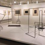 ブラジル人アーティストのフランツ・ワイスマン(Franz Weissmann)の展覧会inサンパウロ