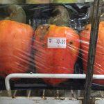 【5秒で読める】ブラジルのスーパーで見かけた謎の野菜たち