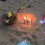 海の神さまイエマンジャへの祈り~ブラジルの民間信仰カンドンブレ