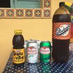 【5秒で読める】ブラジルに来たら飲みたいジュース「グアラナ」の価格は?