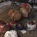 アフリカ音楽がブラジルに渡って進化したMaracatuという民族音楽のこと