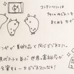 堀江貴文さんの『逆転の仕事術』からアート活動に役立ちそうな言葉まとめたよ。