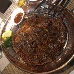 写真で楽しむ上海のモンゴル料理~khans mongolian bistroに行ったよ