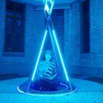 上海SWATCHで開催されたセラピーをテーマにした展覧会「LIGHT UP Therapy Resort」
