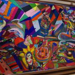アートプロジェクトの売り込みに福島の「はじまりの美術館」に行ったときの話