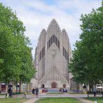 セーブポイントっぽいデンマークのグルントヴィークス教会が美しすぎる
